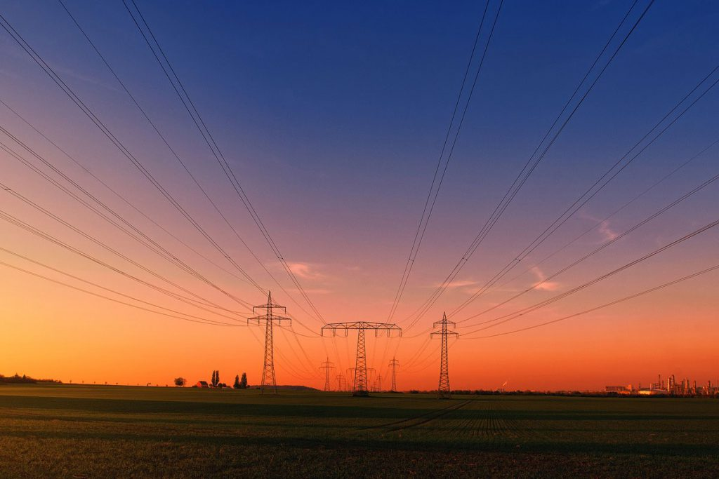 The benefits of data analytics for Energy Utilities